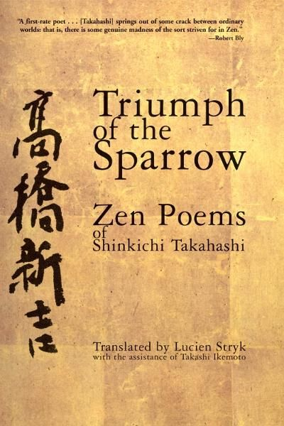 Triumph of the Sparrow By: Shinkichi Takahashi,Takashi Ikemoto