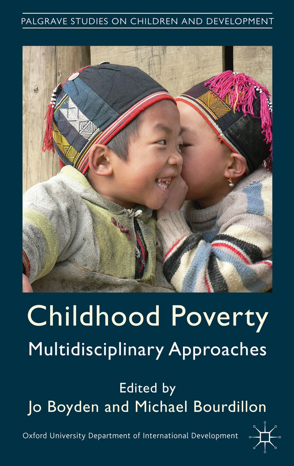 Childhood Poverty Multidisciplinary Approaches