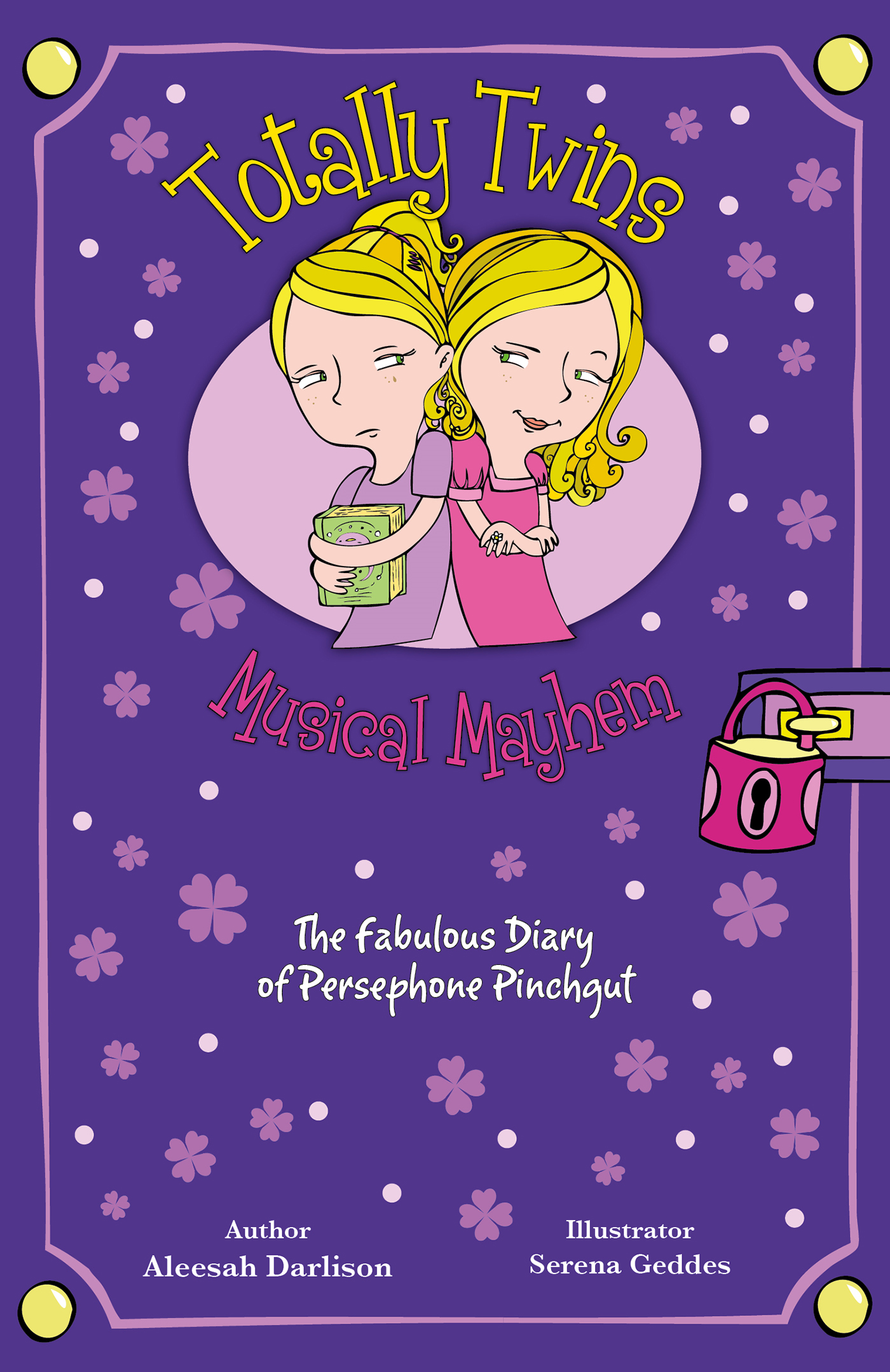 Musical Mayhem: Totally Twins Series