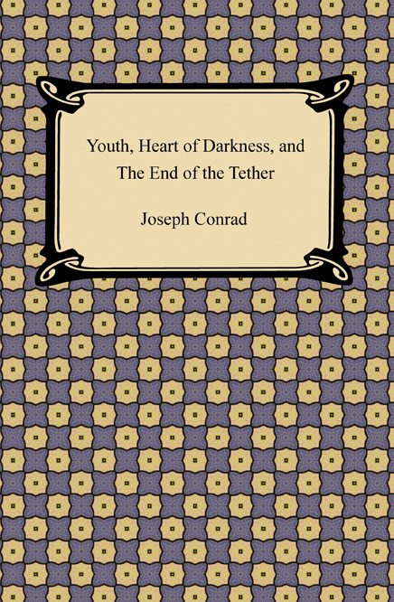 Cover Image: Youth, Heart of Darkness, and The End of the Tether