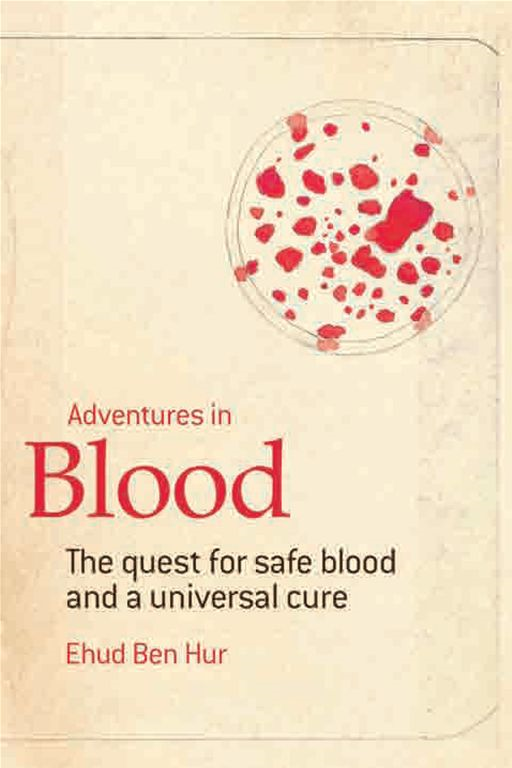 ADVENTURES IN BLOOD