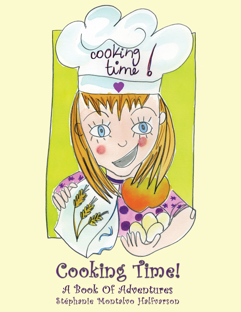 Cooking Time!