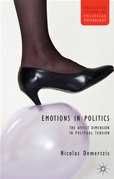 Emotions in Politics The Affect Dimension in Political Tension