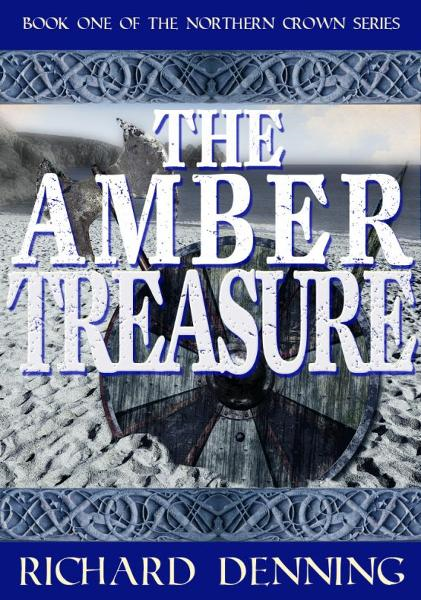 The Amber Treasure By: Richard Denning