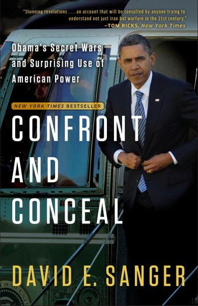 download confront and conceal: obama's secret wars and surprisin