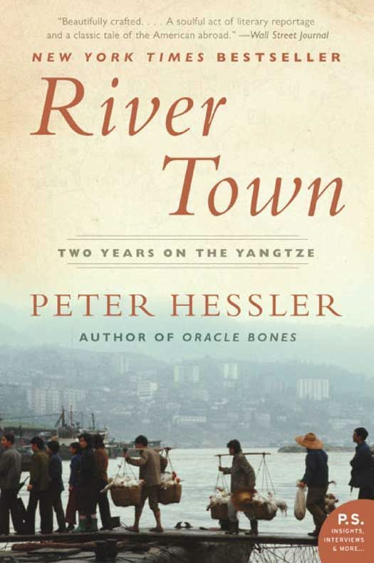 River Town By: Peter Hessler