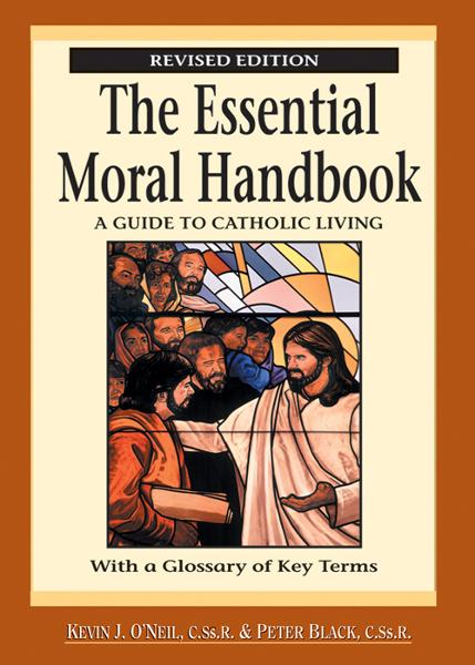 The Essential Moral Handbook