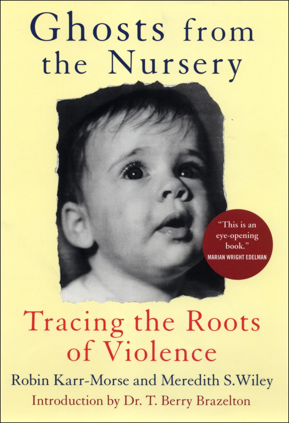 Ghosts from the Nursery By: Meredith S. Wiley,Robin Karr-Morse