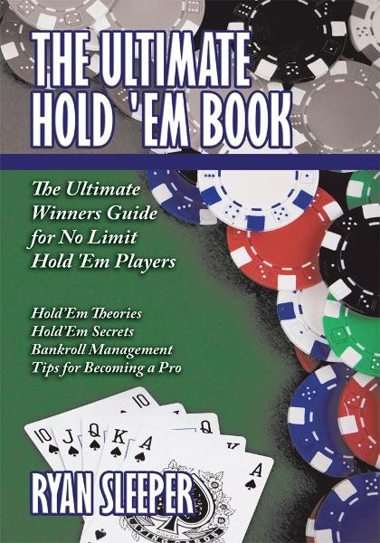 The Ultimate Hold 'Em Book