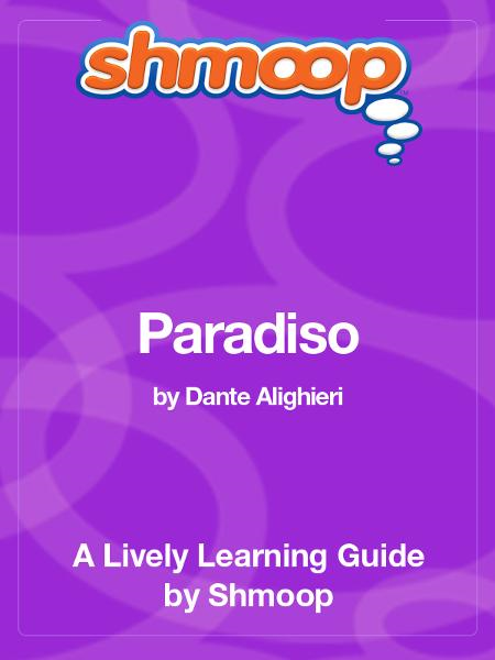 Shmoop Literature Guide: Paradise Lost By: Shmoop