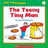 First Little Readers: The Teeny Tiny Man (level C)
