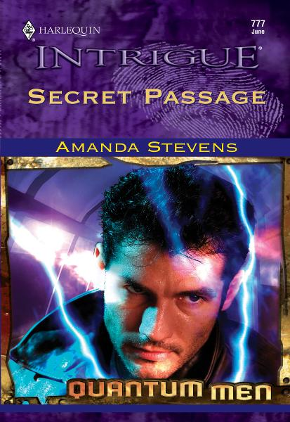 Secret Passage By: Amanda Stevens