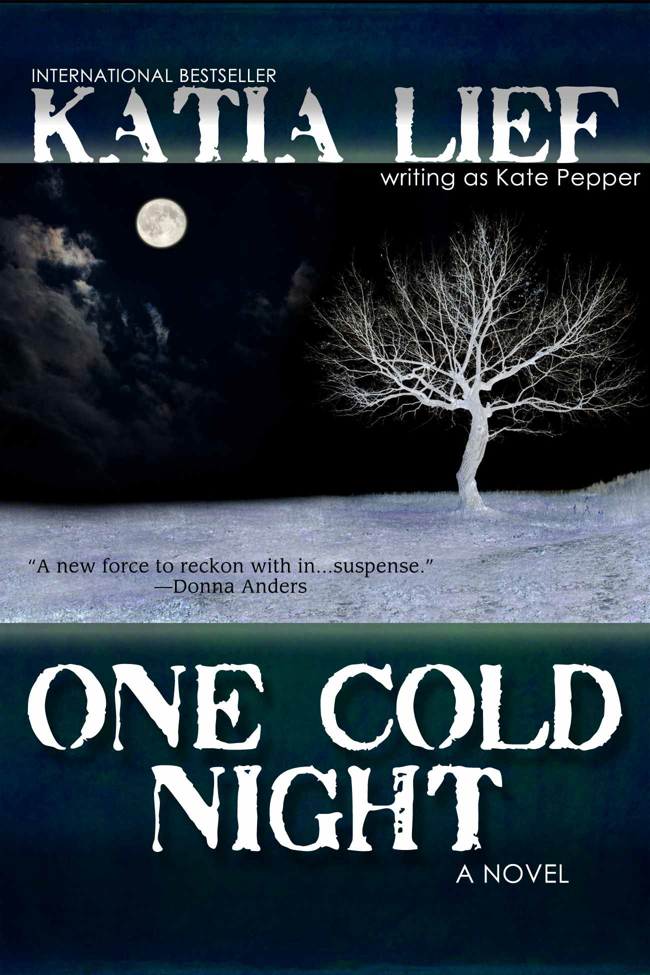 Picture of One Cold Night