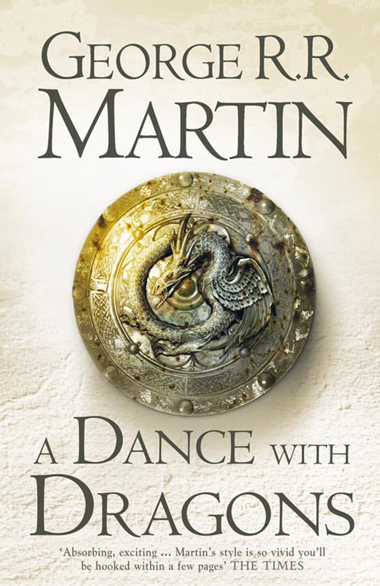A Dance With Dragons Complete Edition (Two in One) (A Song of Ice and Fire,  Book 5)