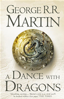 A Dance With Dragons Complete Edition (two In One) (a Song Of Ice And Fire, Book 5):