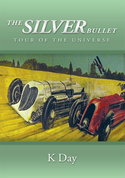 The Silver Bullet By: K Day