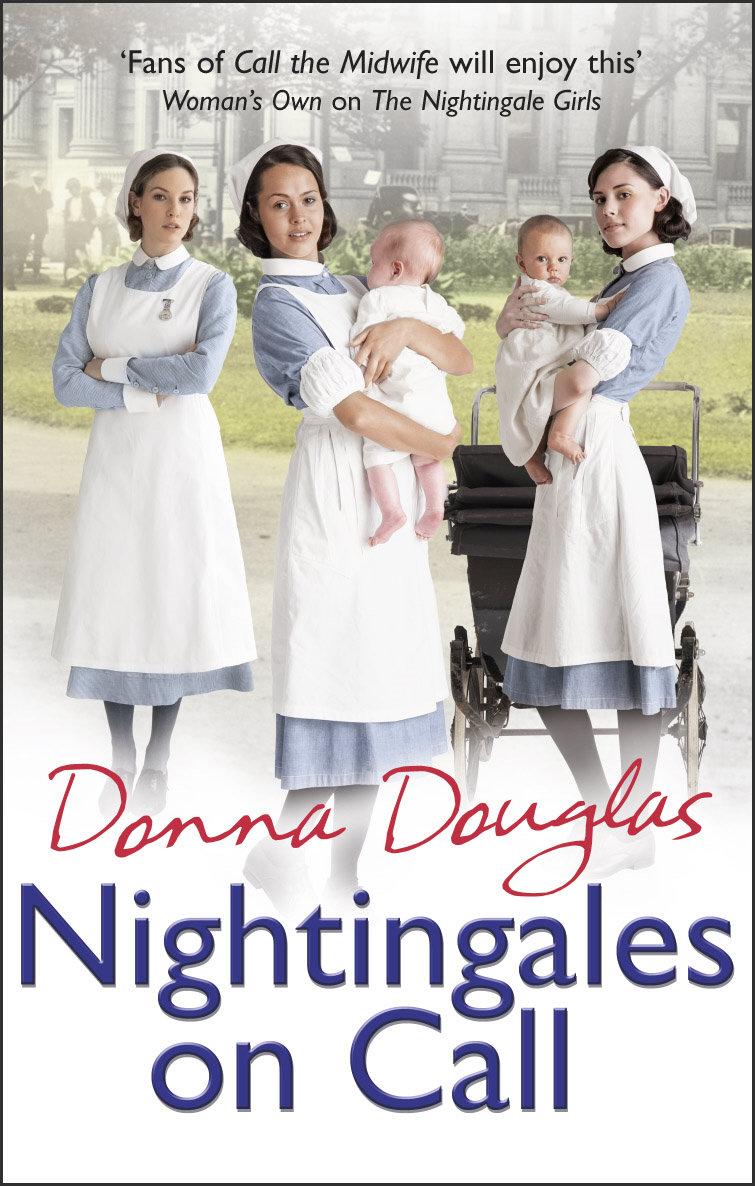 Nightingales on Call (Nightingales 4)