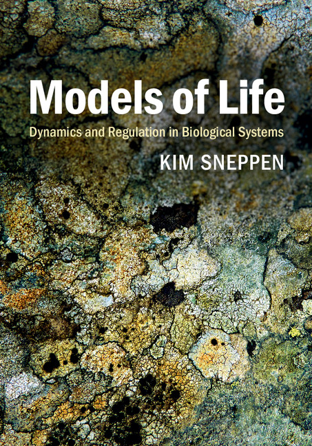 Models of Life Dynamics and Regulation in Biological Systems