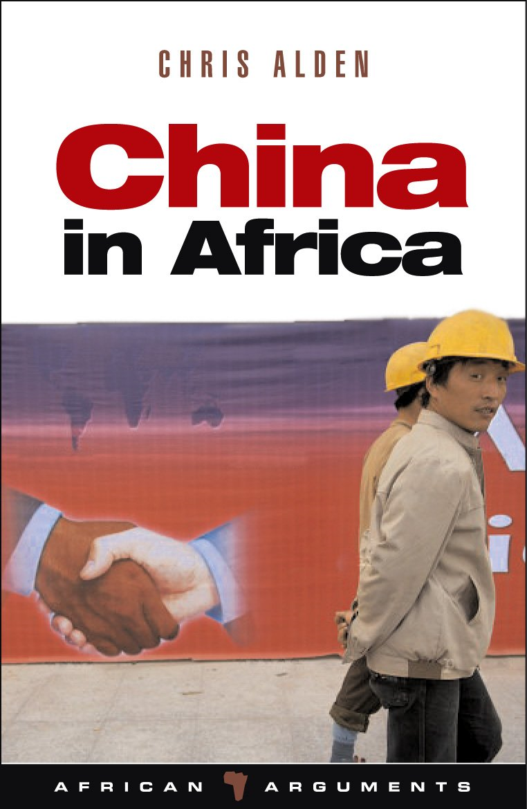 China in Africa By: Chris Alden