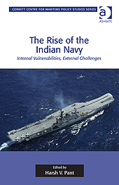 The Rise of the Indian Navy