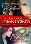 Eve Hathaway's Urban Legends: A Paranormal Mystery Collection Part 1