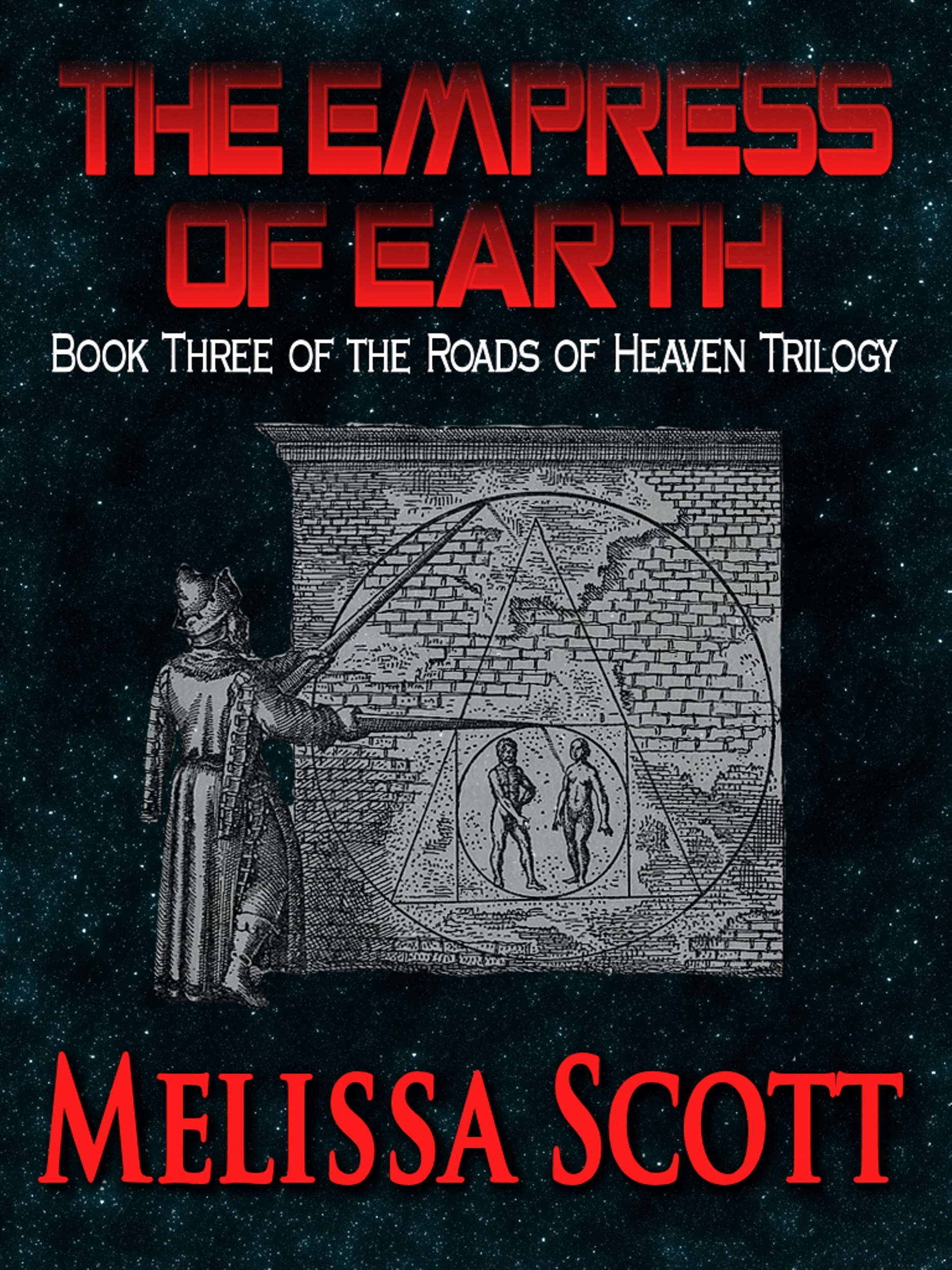 Empress of Earth: Book III of the Roads of Heaven