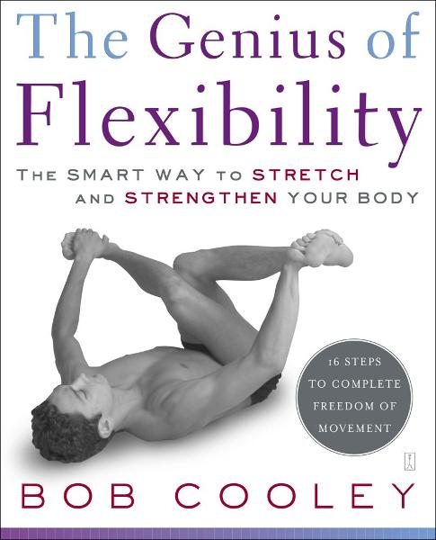 The Genius of Flexibility By: Bob Cooley
