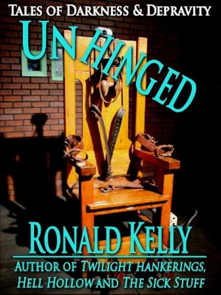 Unhinged: Tales of Darkness and Terror