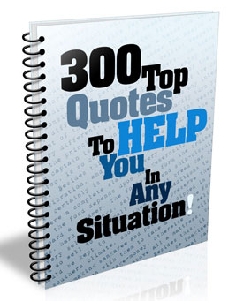 benoit dubuisson - 300 Top Quotes To Help You In Any Situation!