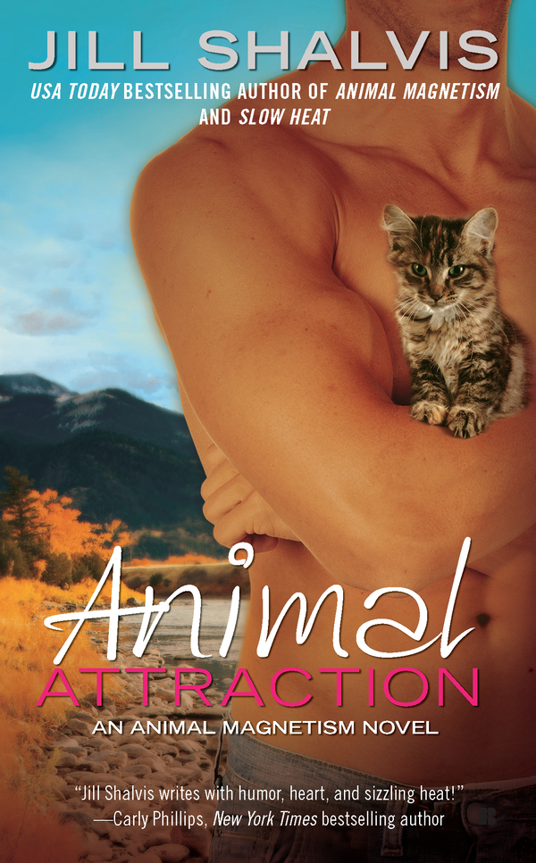 Animal Attraction By: Jill Shalvis