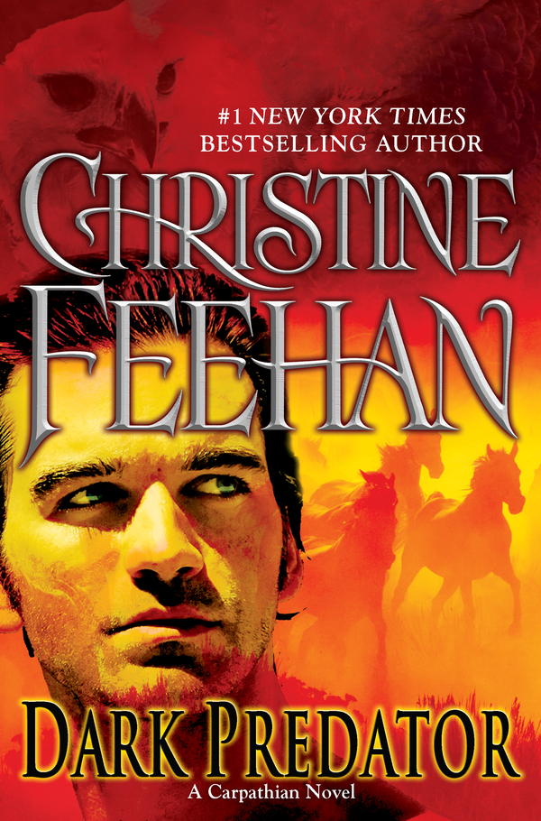 Dark Predator By: Christine Feehan