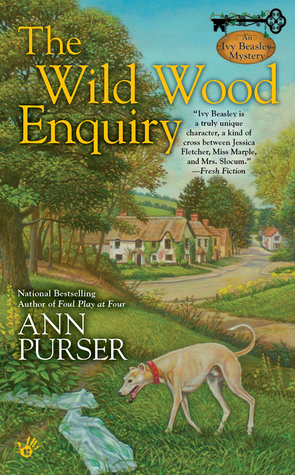 The Wild Wood Enquiry