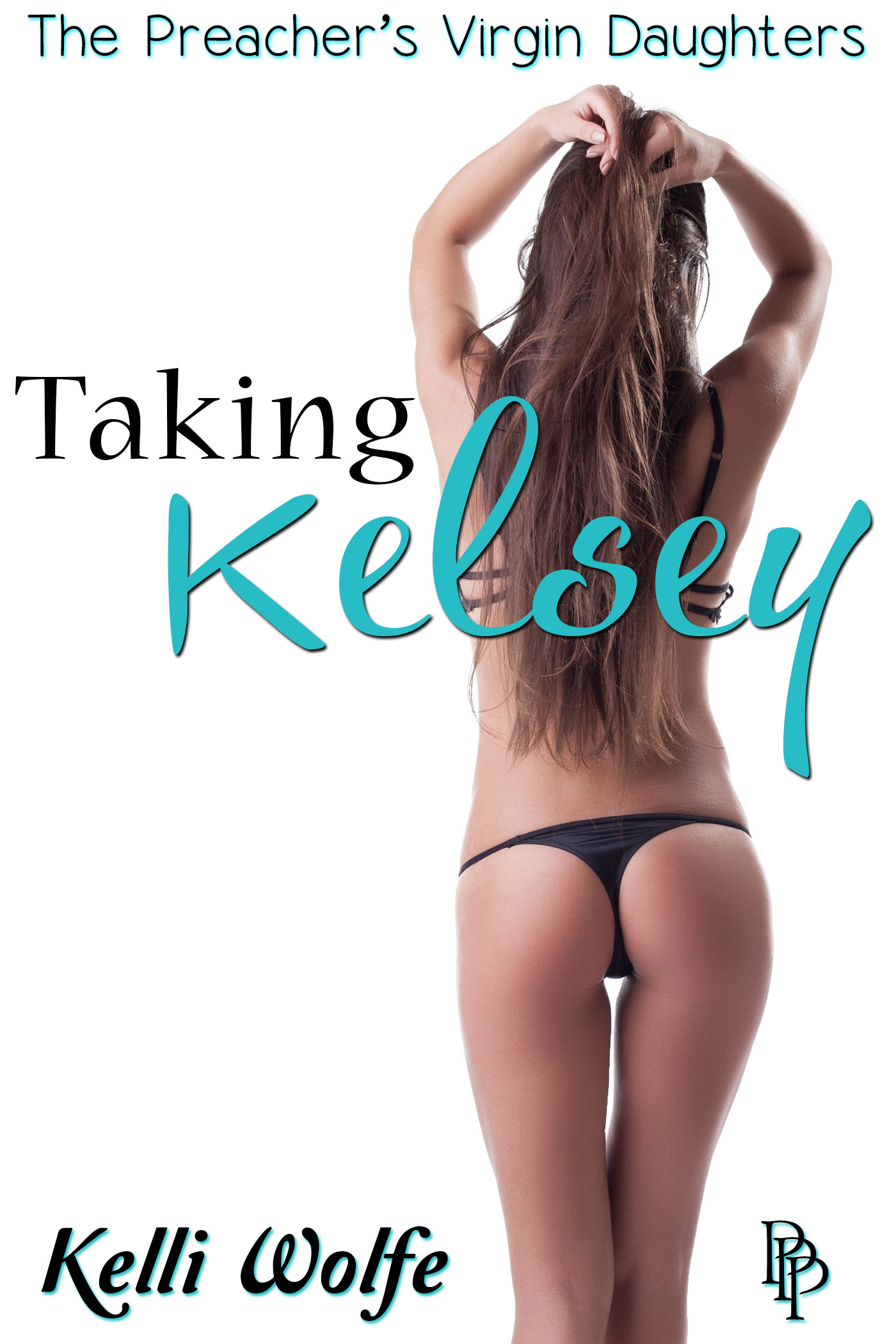 Taking Kelsey ( reluctant virgin breeding )