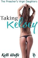 online magazine -  Taking Kelsey ( reluctant virgin breeding )