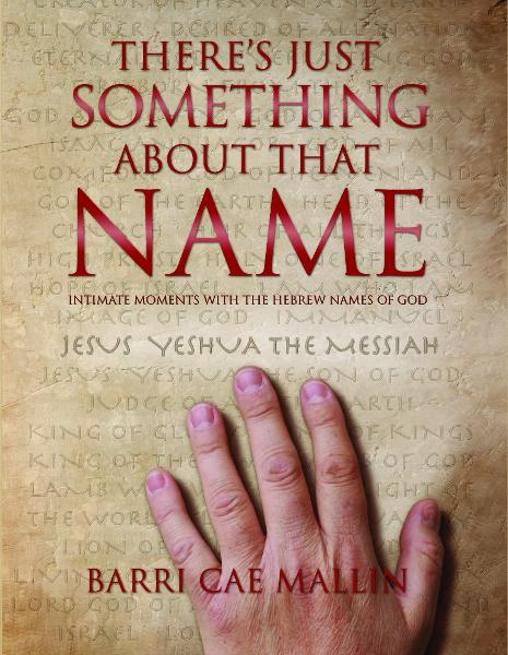 There's Just Something About That Name By: Cae Mallin, Barri