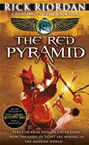 Picture of - The Kane Chronicles: The Red Pyramid