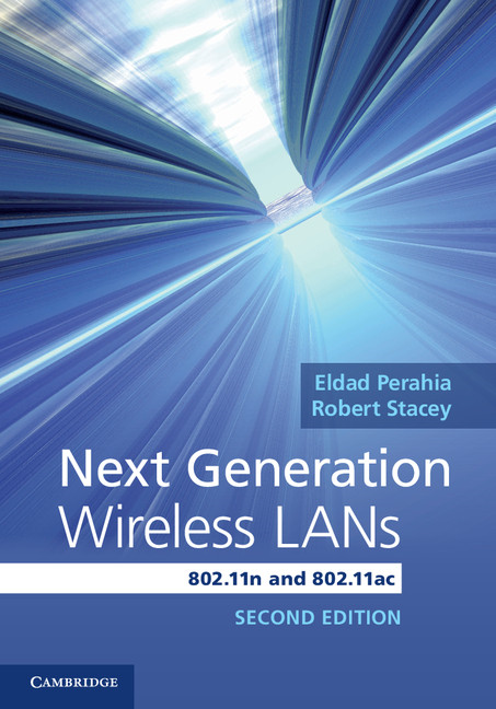 Next Generation Wireless LANs 802.11n and 802.11ac