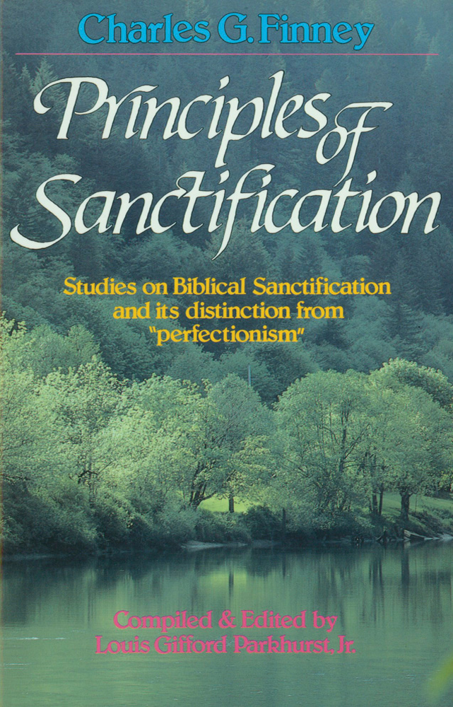 Principles of Sanctification