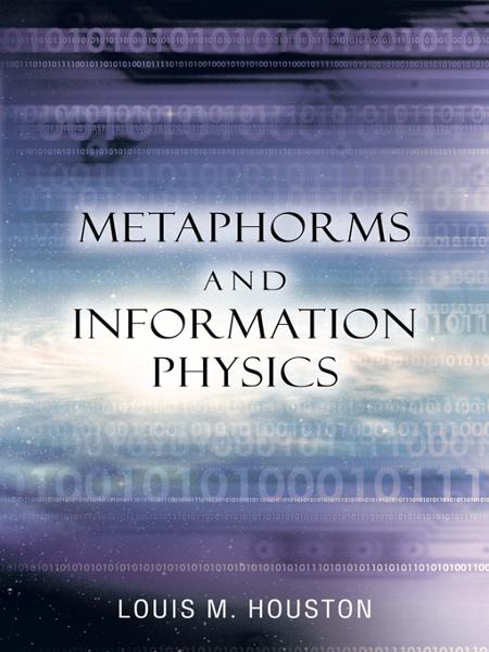 Metaphorms and Information Physics