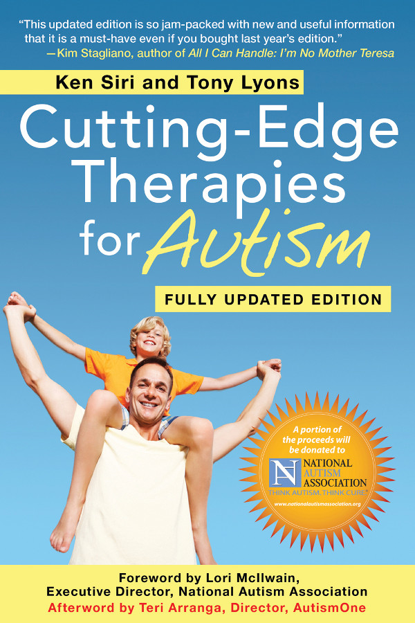 Cutting-Edge Therapies for Autism, 2012-2013
