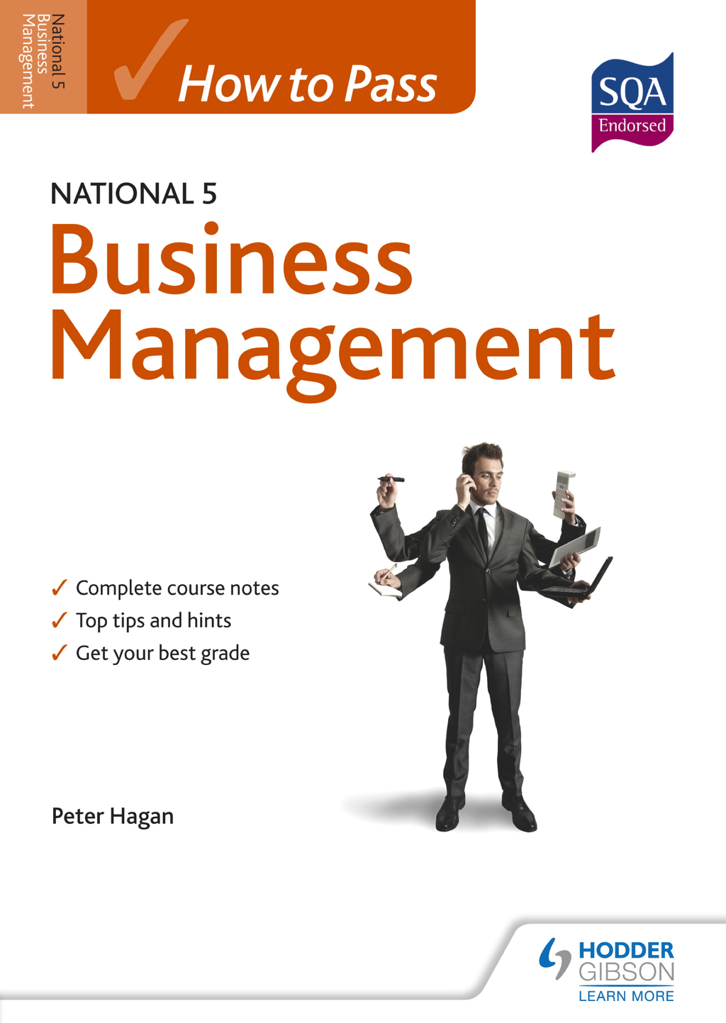 How to Pass National 5 Business Management eBook ePub