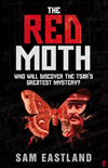 The Red Moth: