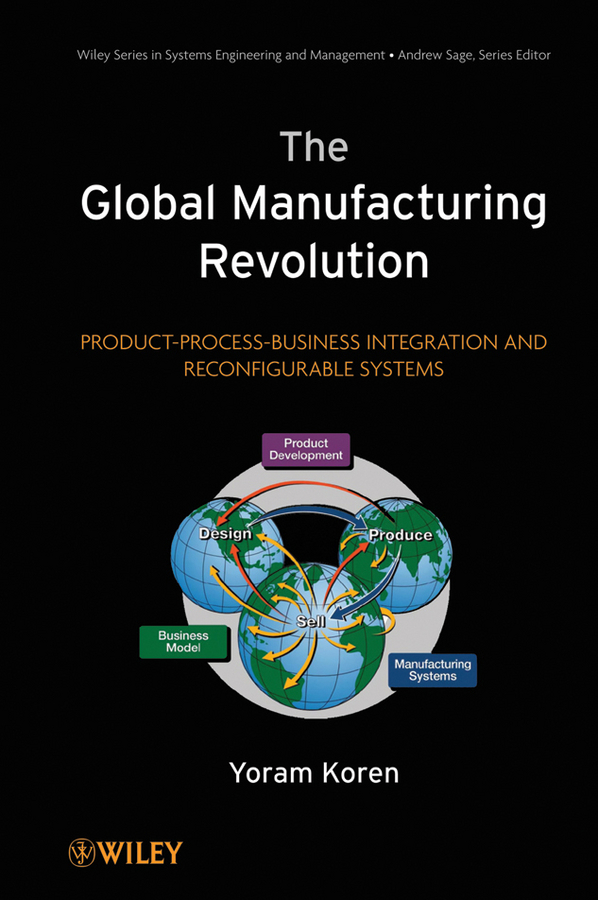 The Global Manufacturing Revolution By: Yoram Koren