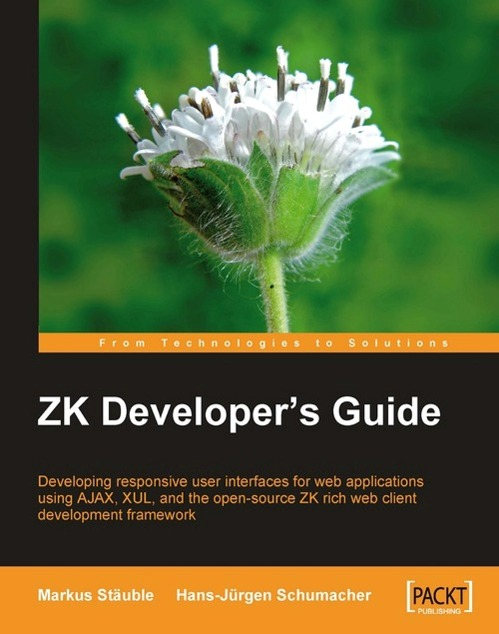 ZK Developer's Guide