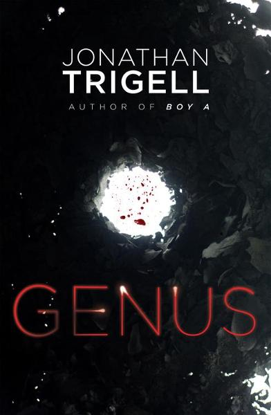 Genus By: Jonathan Trigell