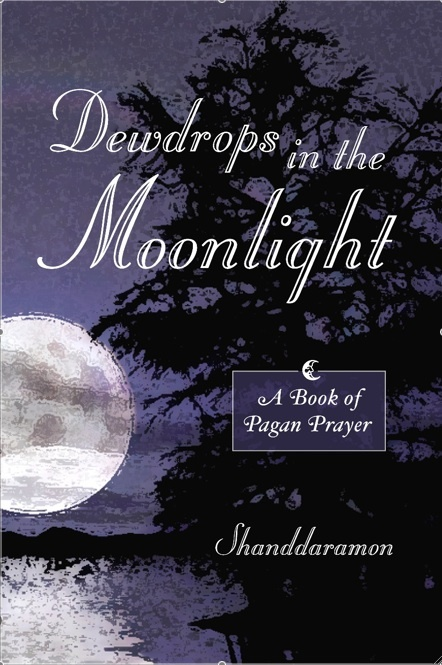 Dewdrops In The Moonlight By: Shanddaramon
