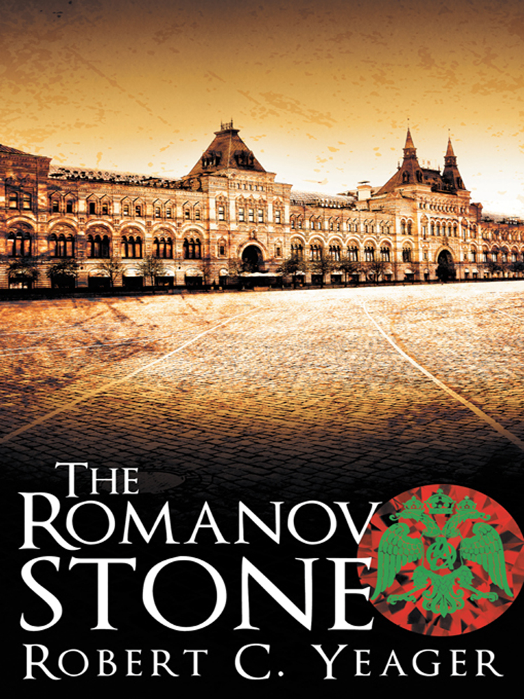 The Romanov Stone By: Robert C. Yeager