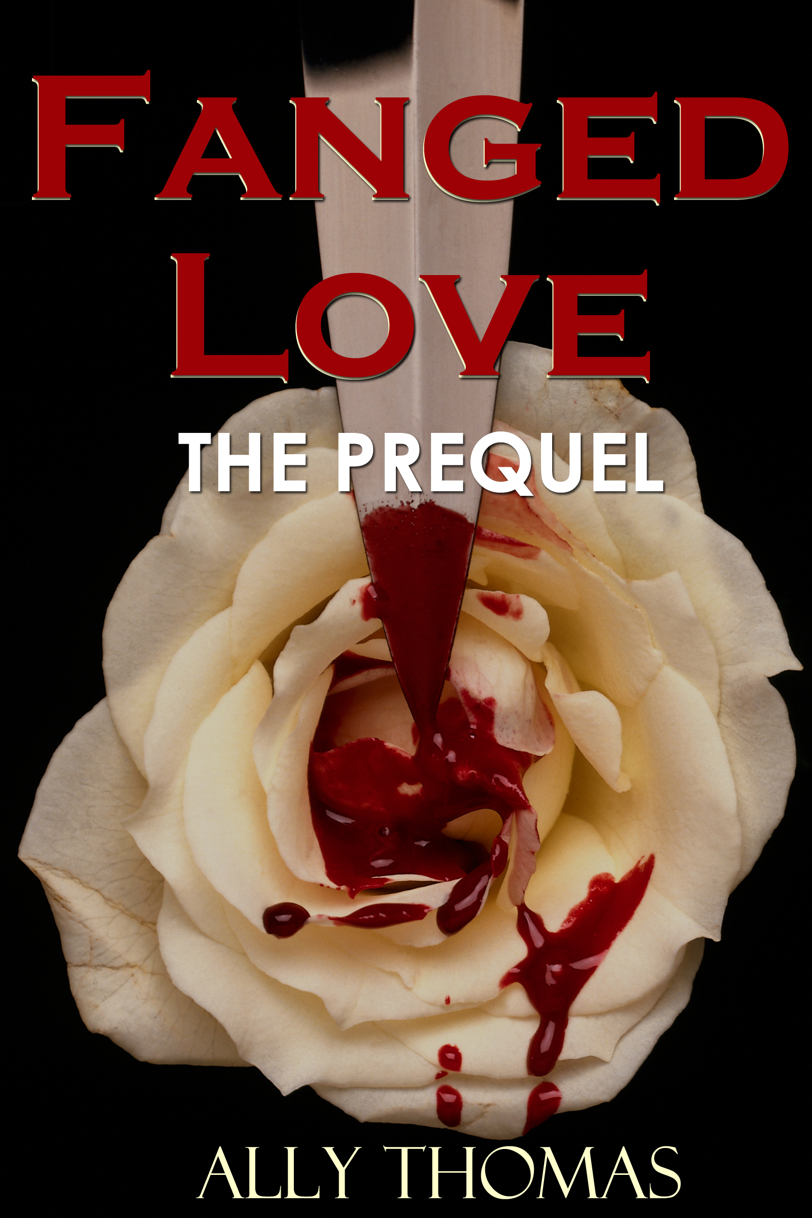 Fanged Love: The Prequel