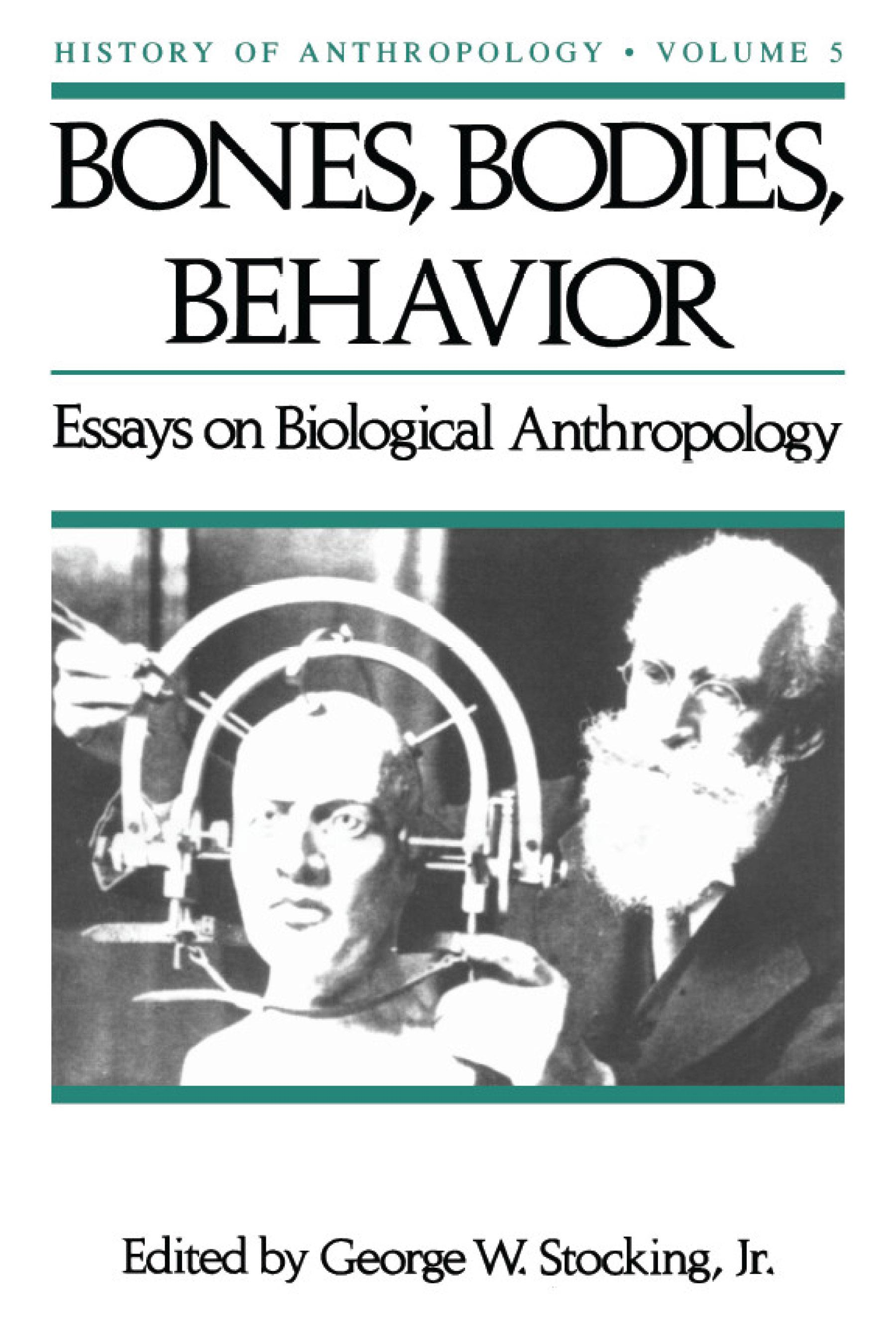 essays on movie anthropologists