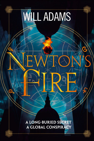 Newton?s Fire